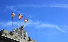 Catastrophe in Catalonia