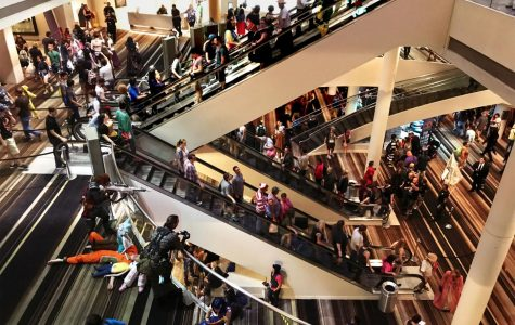 DragonCon: a community of 80,000 people
