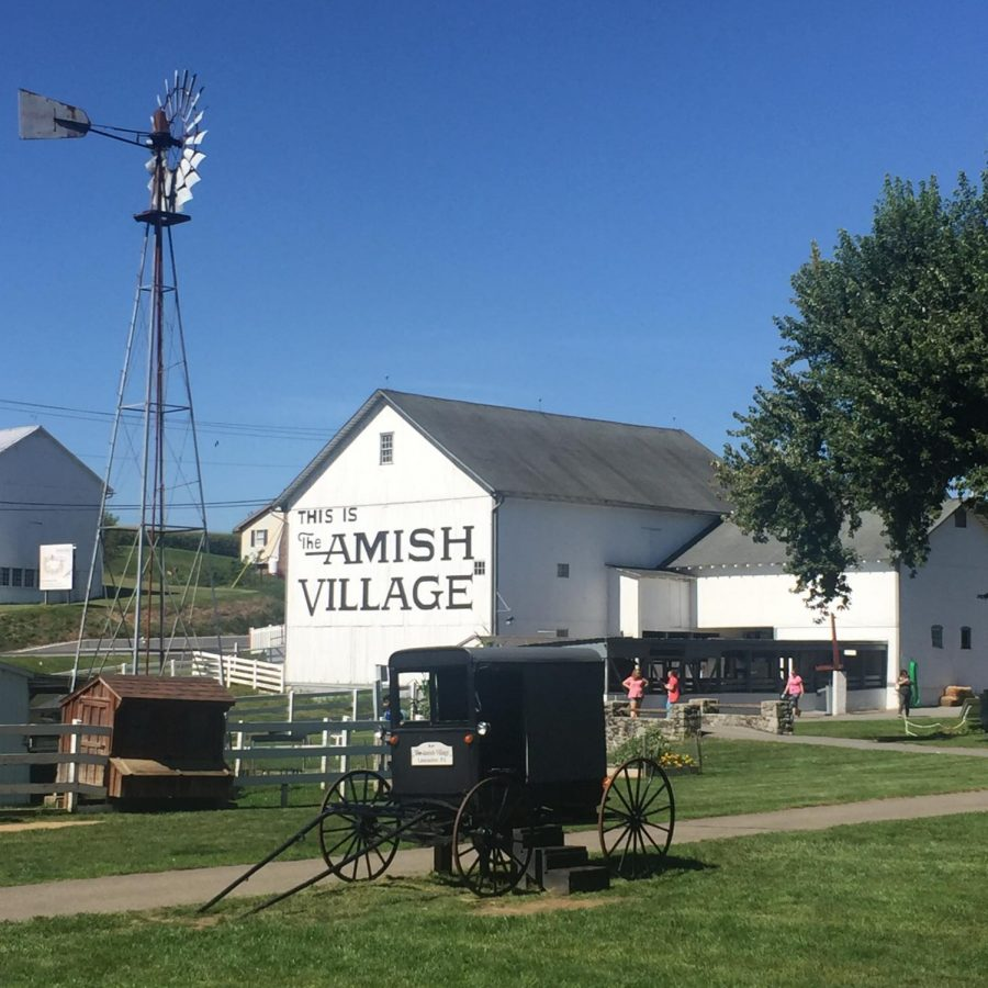 The+Amish+Village+offers+insight+into+the+lives+of+the+Amish+people.+There+is+a+replica+of+an+Amish+house+visitors+can+tour.+There+is+also+a+one-room+school+house%2C+blacksmith+shop%2C+barn%2C+and+more.+