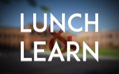A look into the Lunch and Learn suspension