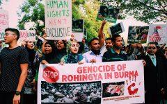 Genocide in Myanmar Continues