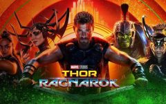 "Old comics give Thor new life in ""Thor: Ragnarok"""