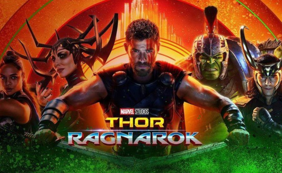 Old+comics+give+Thor+new+life+in+%22Thor%3A+Ragnarok%22
