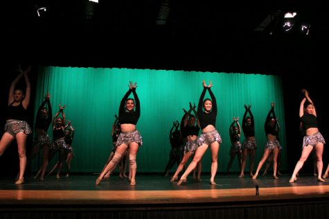Lambert Dance Company gives a timeless performance
