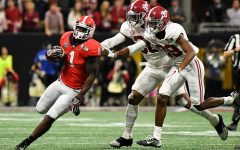 Alabama wins College Football Championship