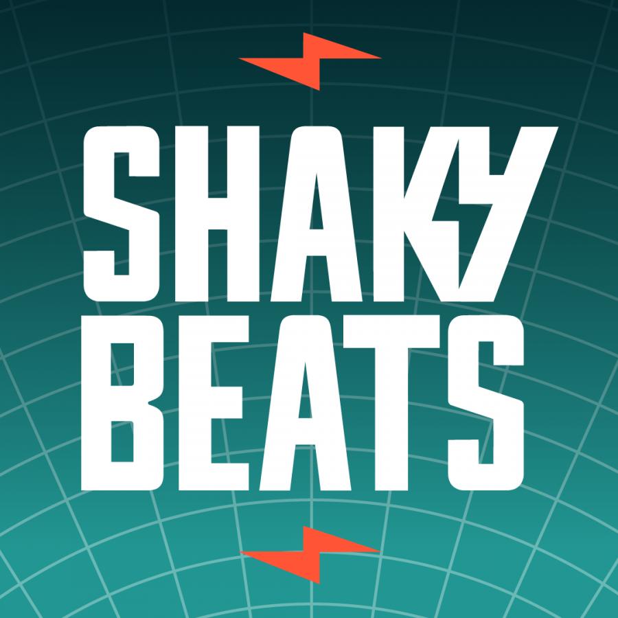 Shaky Beats Music Festival returns for its third installment, May 11-13, 2018.