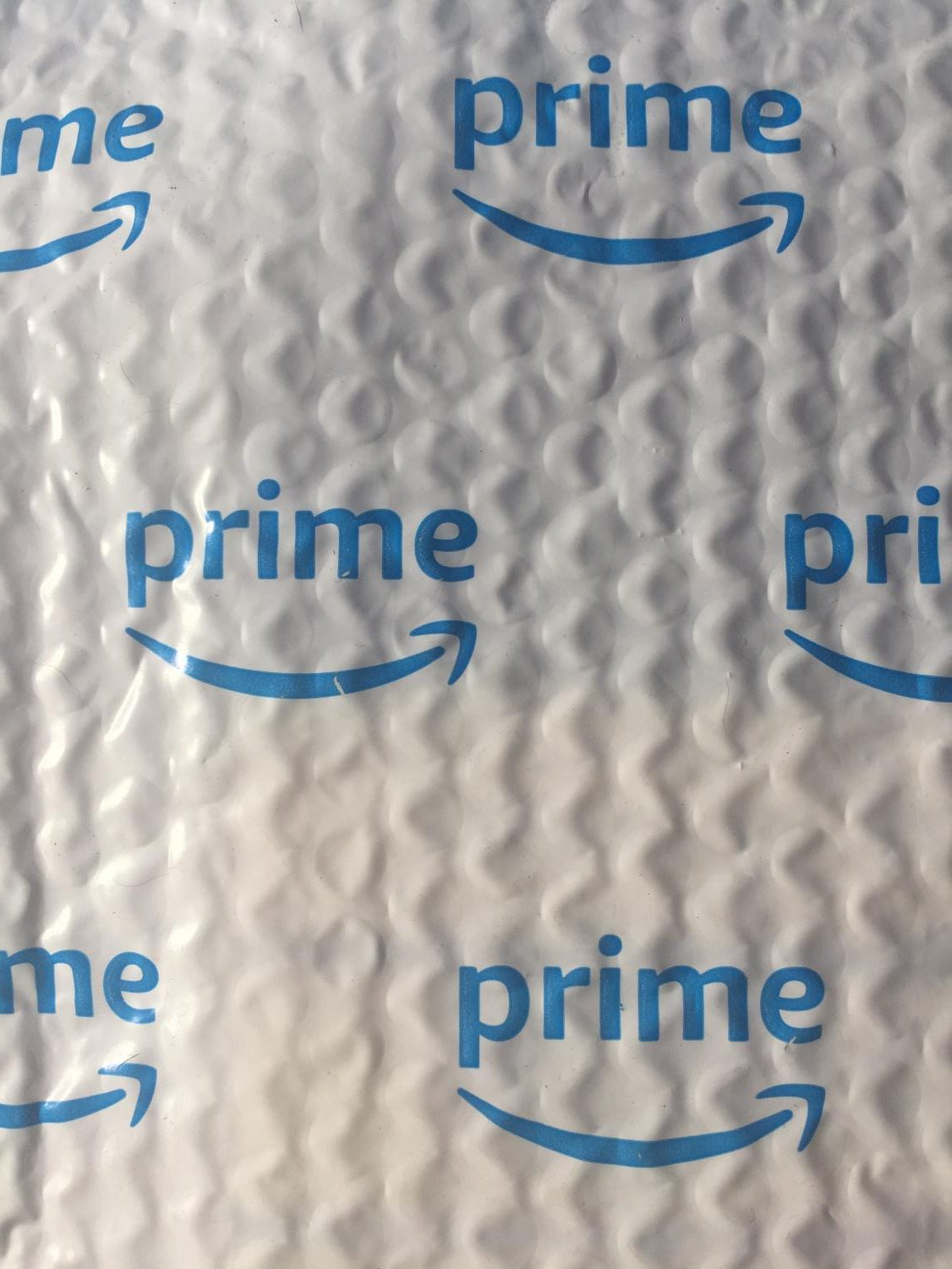 Amazon provides a variety of ways that they ship their product to maximize efficiency and suitability.