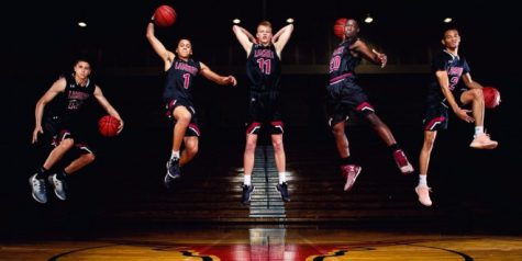 Lambert Seniors look to make a run at state to finish their careers. (Pic Creds: Lambert Basketball Website)