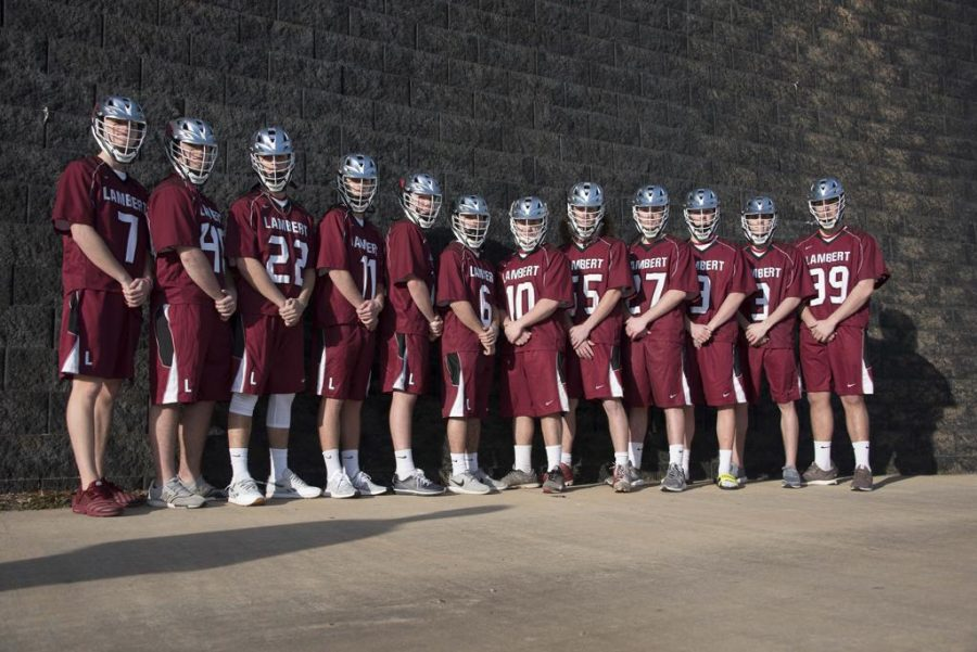 The Boys Lacrosse look to continue their domination through the end of the season (Photo by Brad Burgess)