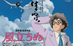 'The Wind Rises' Movie Review: Make Love, Not War