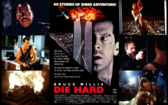 Die Hard: The Perfect Christmas Movie