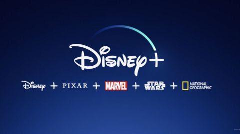 Disney+ Pleases Those Die-Hard Disney Fans Looking For A Binge