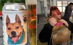 St. Paul Woman finds Missing Dog after 3 Years, All Thanks to a Beer Can