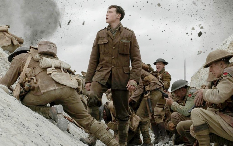 '1917' Review: Last Man Standing