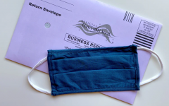 For the recent election, citizens are forced to mail in their vote or vote online.  Photo by, Tiffany Tertipes, taken on July 18, 2020, Some rights reserved, https://bit.ly/2H6hv0E