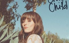 Album cover to Sasha Sloan's debut album, Only Child: Photo provided by genius.com developers on October 16, 2020. Some rights reserved to genius.com