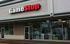 No matter how far the stock prices go, Gamestop locations are closing by the thousands. Picture taken on January 8, 2010, all rights reserved https://tinyurl.com/mv9mv4px