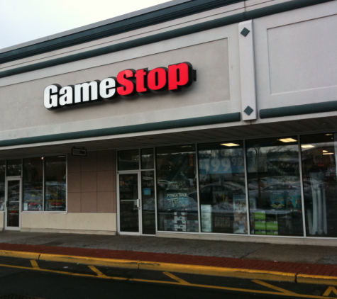 The Rise and Fall of GameStop