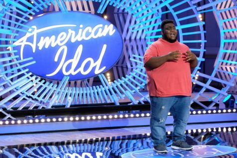 A Georgian Contestant Makes it in 'American Idol' Auditions