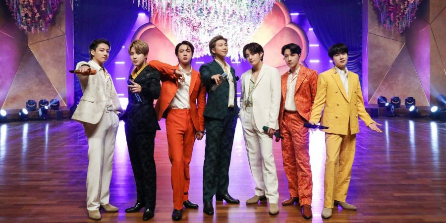 BTS, photo courtesy of Big Hit Entertainment, all rights reserved https://tinyurl.com/4mh5surm