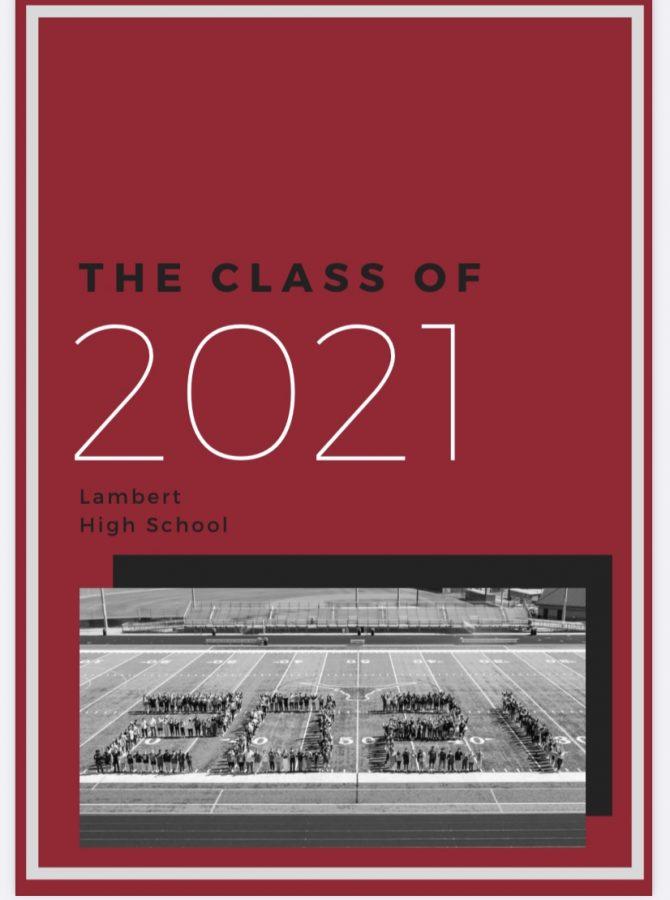 Lambert's Class of 2021 Senior Send Off!