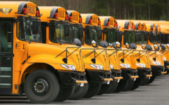 Photo Taken by James Vasniz, taken on September 12th, 2021, some rights reserved, https://www.bostonglobe.com/2020/07/23/metro/school-buses-this-fall-masks-cracked-windows-one-student-per-seat/