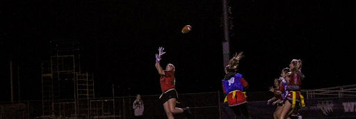 Photo from Lambert Girl's Flag Football Twitter, Some rights reserved https://tinyurl.com/554thnd